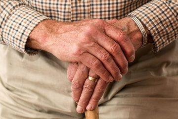 Yaşlılık Psikiyatrisi