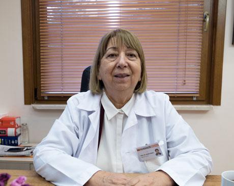 Prof. Dr. Sacide Erden
