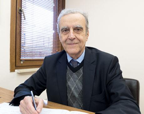 Uzm. Dr. İsak Pardo
