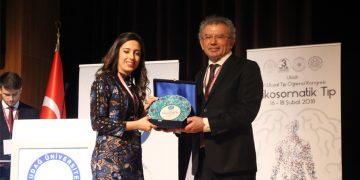 Prof. Dr. Sedat Özkan Uludağ Üniversitesi'nde